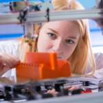 3D printing is now poised to re-imagine the manufacturing process