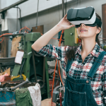 Can VR make our factories safer?