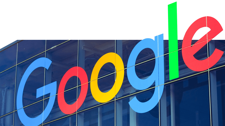 Google faces its third major lawsuit of the year