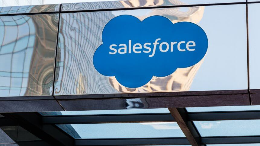 Salesforce recovers from outage caused by faulty database script