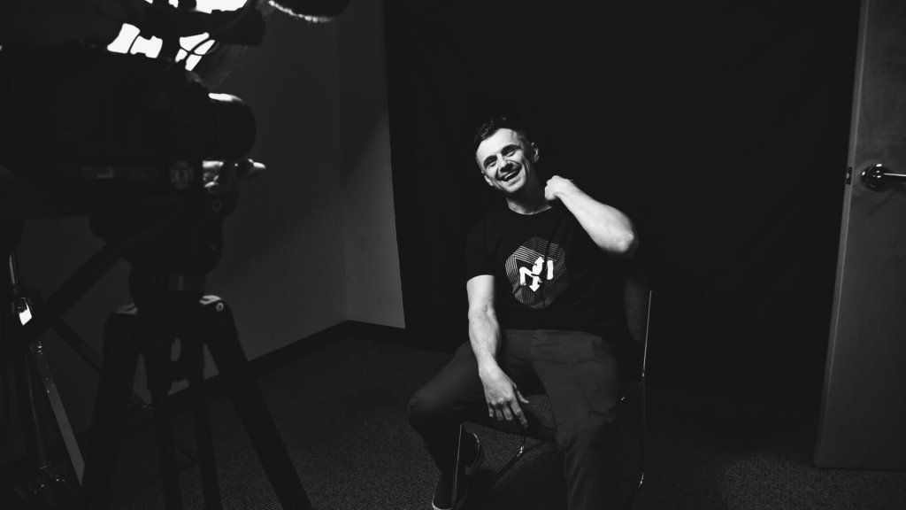 Investor and serial entrepreneur, Gary Vaynerchuk