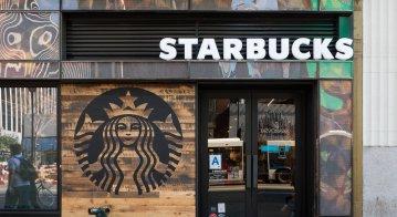 Blockchain in retail: Starbucks will use blockchain to track coffee production.