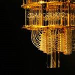 The world's first super fridge for a 1-million-qubit quantum computer