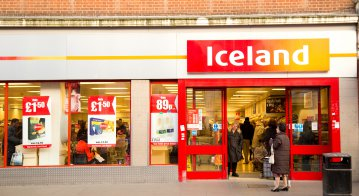 Iceland's analysis of CX led to improvements in delivery driver training.