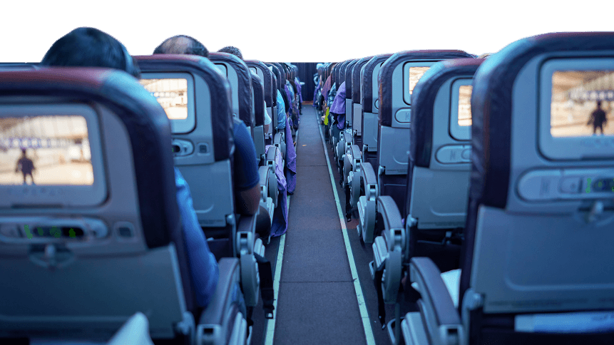Can technology help enhance the passenger experience?