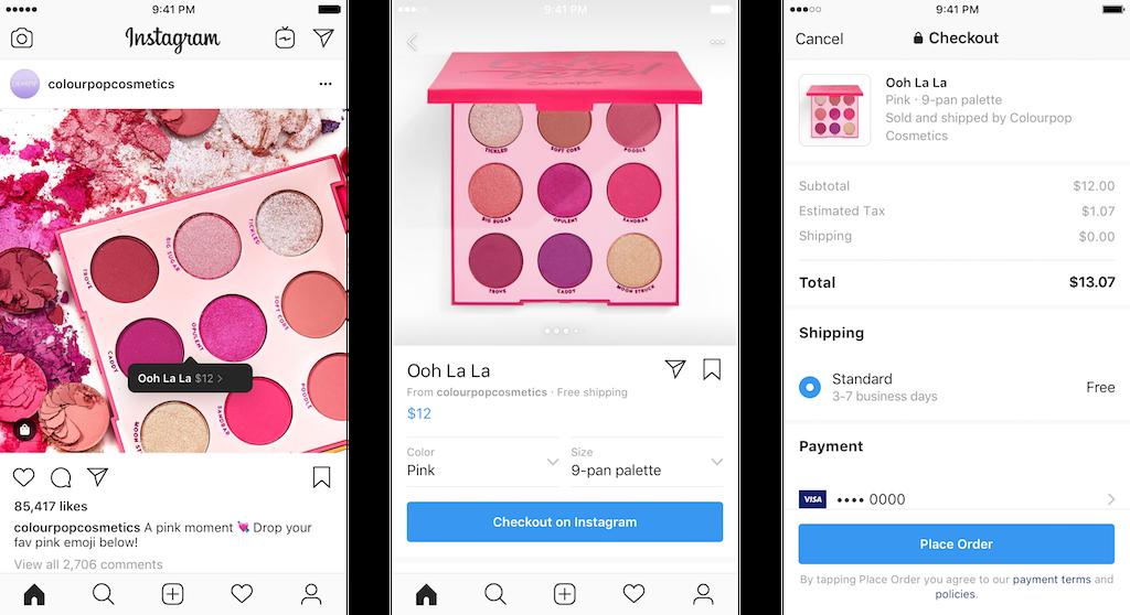 Instagram vs TikTok: Who's ruling it with e-commerce?
