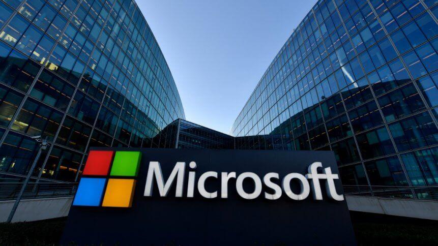 Crypto mining system by Microsoft