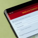 Wells Fargo phishing scam