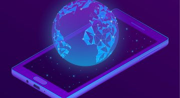 6G is set to unleash future-forward applications. Source: Shutterstock