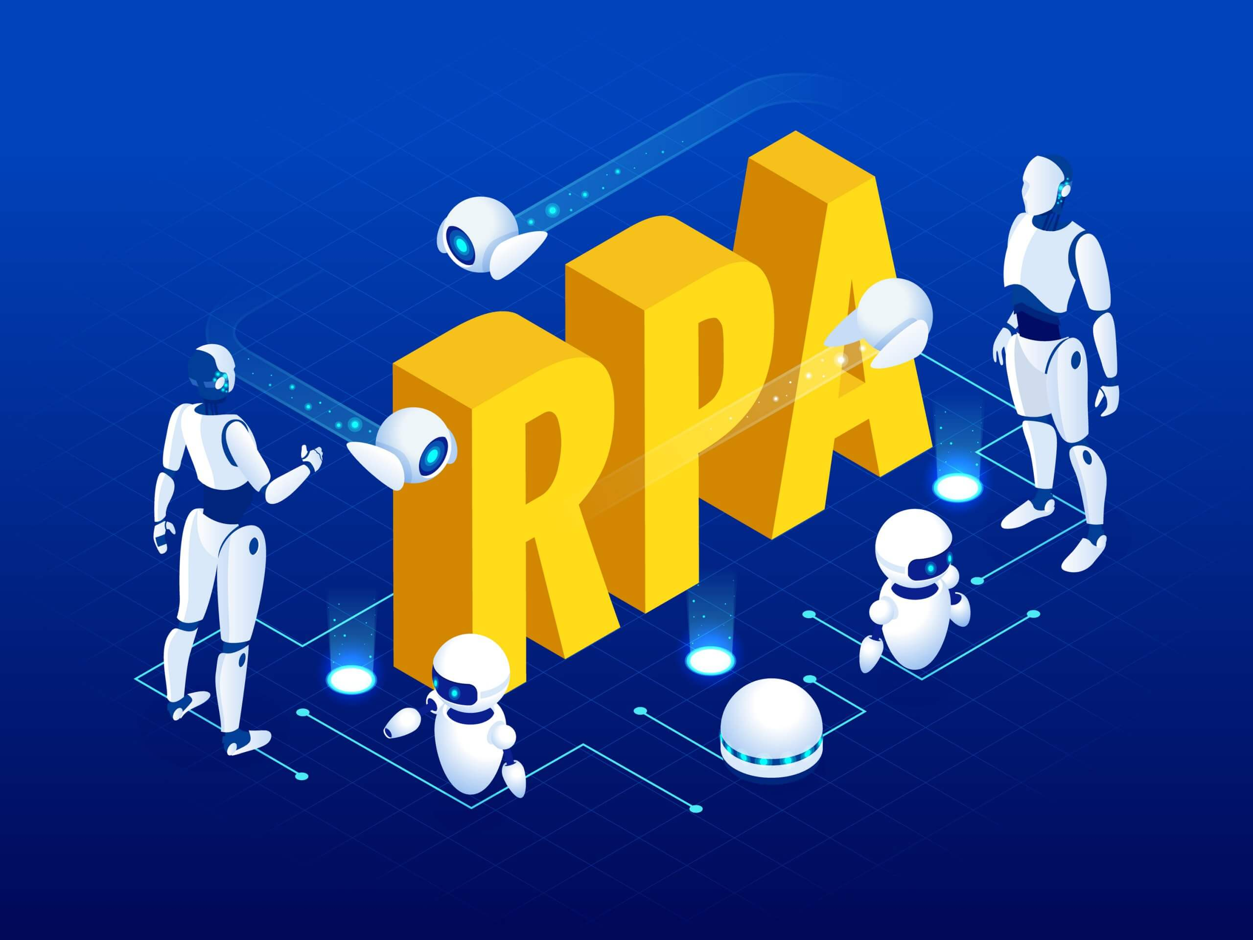 RPA – the short and long-term solution to business continuity?