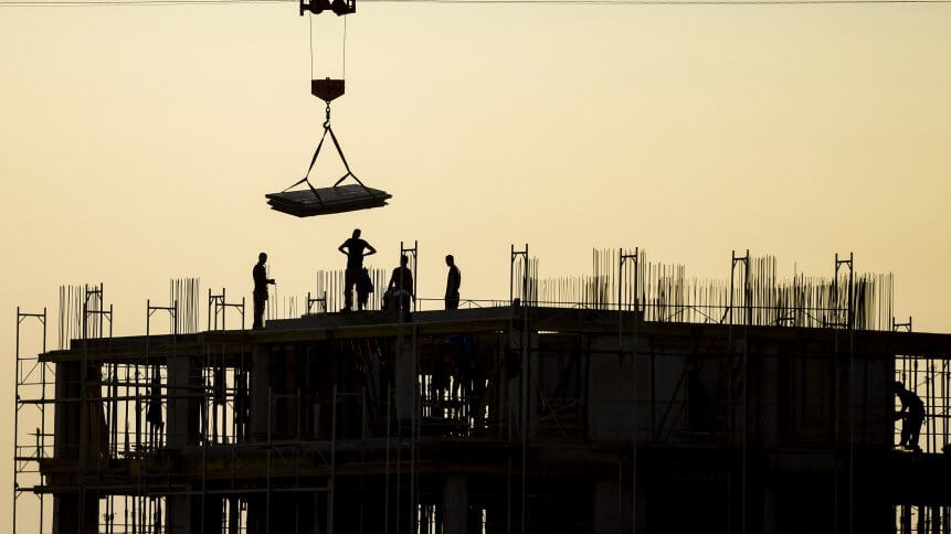 Time for construction tech boom?