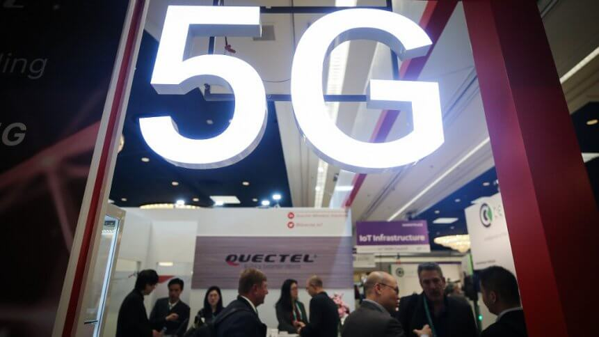 5G poised to transform the way we live, creates new value for industries and growth opportunities