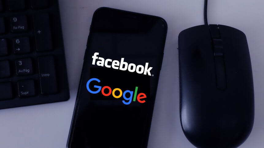 Will Google & Facebook pay for news in Australia?
