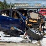 Is Tesla's autopilot safe for all roads?