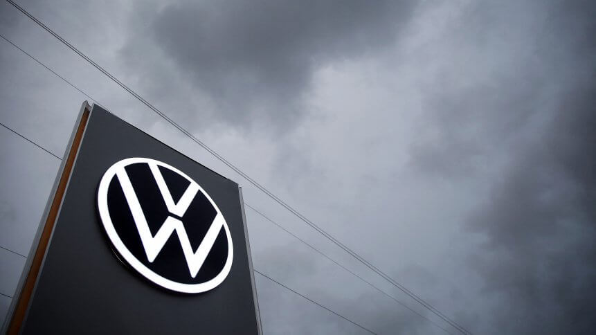 VW to design its own chips for autonomous vehicles to fight the global shortage