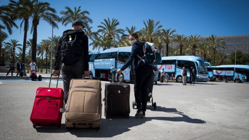 The European Union is keen for anybody living in its 27 countries to be able to travel this summer with a digital vaccine passport