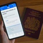 2021 - The year of digital vaccine passports