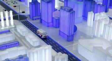 Initiatives that take advantage of smart city technologies