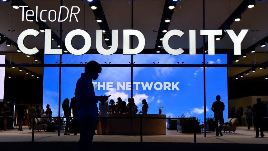 Cloud adoption keeps businesses going