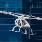 Flying vehicles are not such a pipe dream anymore. But which industries can benefit most from aerial automotives?