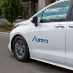 Self-driving car startup Aurora on road to going public