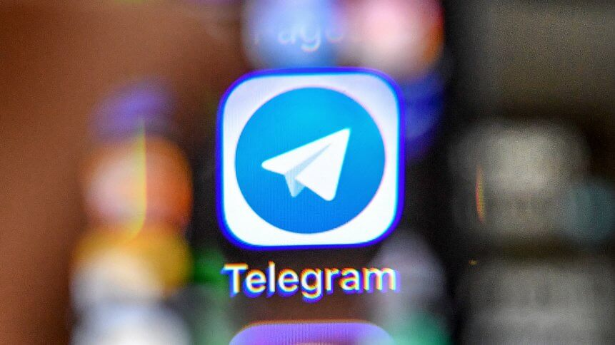 Telegram is turning into hackers' hotspots. Here's why