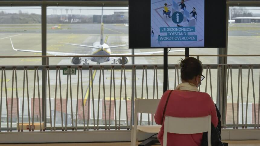 Data plays a big part in shaping a seamless and safe passenger journey at the airport, that begins in the planning stage driven by insights