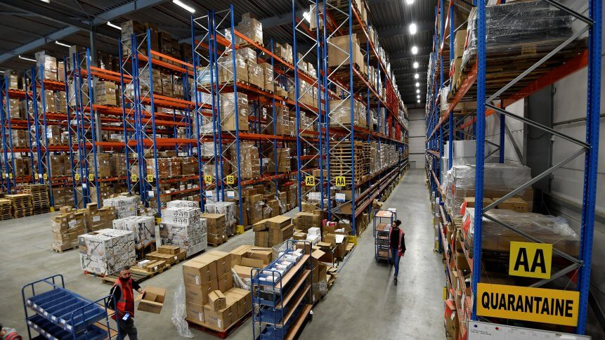 Covid-19 had accelerated innovations in the warehouse management system