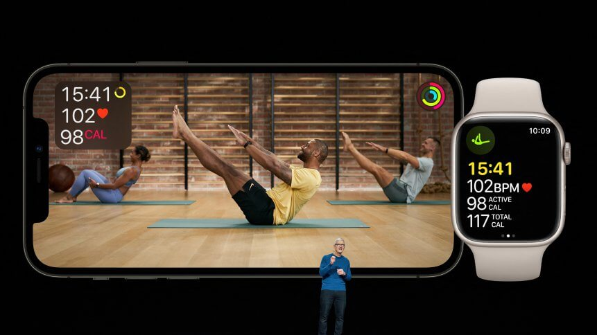 Apple held its annual iPhone-centric event today, introducing the 2021 range of iPhone 13 mini, iPhone 13, iPhone 13 Pro, and iPhone 13 Pro Max