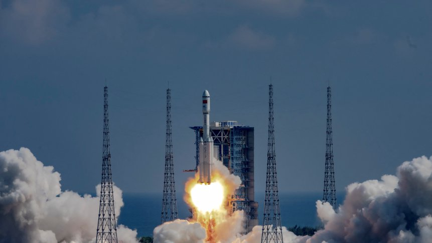 Honda to join the crowded satellite launch business space by 2030